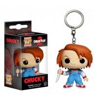 Action Figure, Chucky Anahtarlık