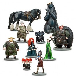 Disney Pixar Brave Movie Exclusive Figurine