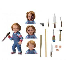 Neca Chucky Action Figure