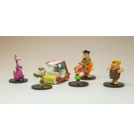 Action Figure, Flintstones Seti