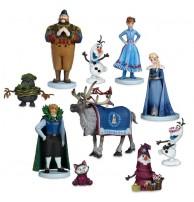 Disney Karlar Ülkesi Frozen Tam Set