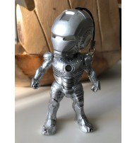 Action Figure iron man model 2