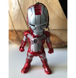 Action Figure iron man model 3