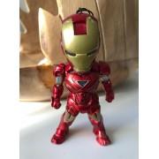 Action Figure iron man model 4