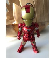 Action Figure iron man model 4