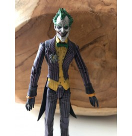 Action Figure Dc Batman Joker Koleksiyon