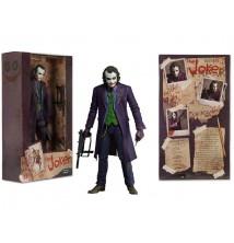 Neca Batman Joker Action Figure