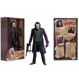 Neca Batman Joker Action Figure