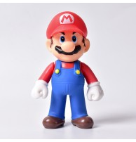 Mario Bros Action Figure 12 cm