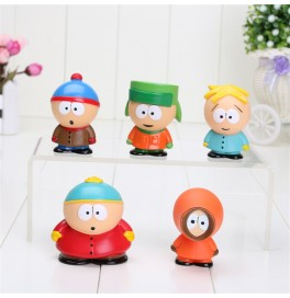 Action Figure, South Park