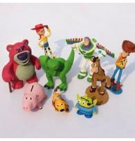 Toy Story Action Figure Oyuncakları