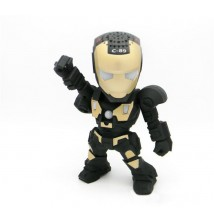 Mp3 Player, Bluetooth, Radyo Speaker iron man