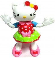 Dans Eden Hello Kitty Dance Cat