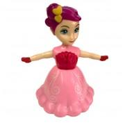 Dans Eden Müzikli Işıklı Prenses
