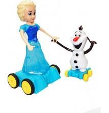 Frozen Karlar Ülkesi Oyuncağı Princess Series