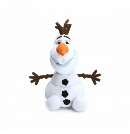 Frozen Olaf Karlar Ülkesi Peluş Oyuncak