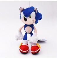 Peluş Oyuncaklar, Sonic Boom