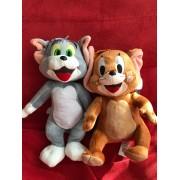 Peluş Oyuncaklar, Tom ve Jerry