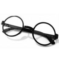 Harry Potter Yuvarlak john lennon Gözlük, aksesuar gözlük, entel gözlük, şeffaf gözlük