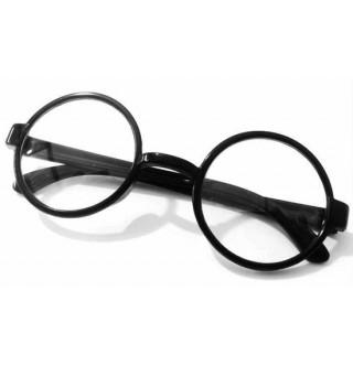 Harry Potter Yuvarlak john lennon Gözlük, tarz gözlük, aksesuar gözlük, entel gözlük, şeffaf gözlük