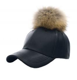 Japon Style Kürklü Şapka Baseball