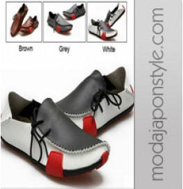 Japon Style Erkek Ayakkabı