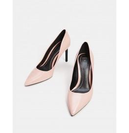Japon Style, ince topuklu ayakkabı