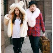 Japon Style Bayan Rabbit Kaban