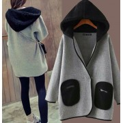 Japon Style Salaş Ceket , Trençkot