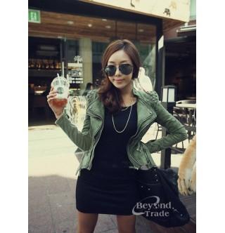 Japon Style Bayan Uzun Kollu Ceket