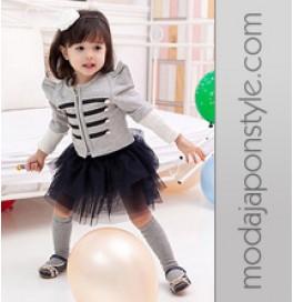 Japon Style Çocuk Giysileri