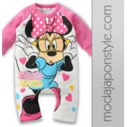 Japon Style Bebek Tulum Minnie Mouse