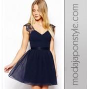 Japon Style Elbise Modelleri