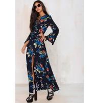 Uzun Elbise Japon Style