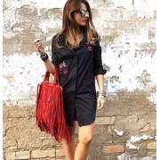 Siyah Gömlek, Japon Style