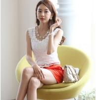 Kore Giyim Bluz Gömlek Dantel