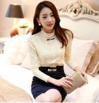 Kore Giyim Vintage Gömlek