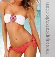 Japon Style Bikini Mayo