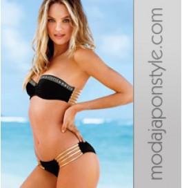 Japon Style Bikini Sexy Model