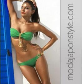Japon Style Bikini Mayo Aksesuarlı