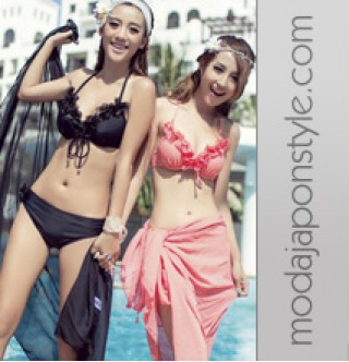 Japon Style Bikini Mayo Modelleri
