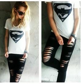 Japon Style Pantolon ve Tshirt Takım