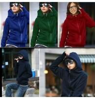Moda Japon Style Bayan Sweatshirt