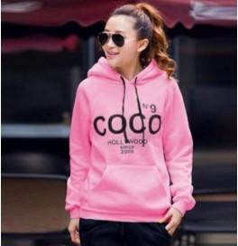 Japon Style Sweatshirt Coco