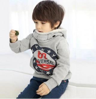 Japon Style Bebek Çocuk Sweatshirt