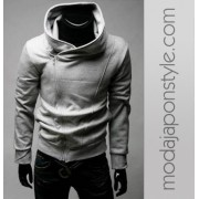 Japon Style Erkek Sweatshirt Tarz