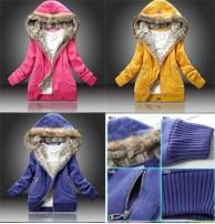 Japon Style Mont Sweatshirt Polar