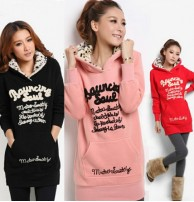 Japon Style Sweatshirt Soul