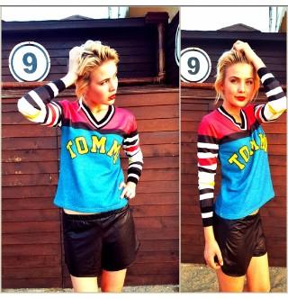 Japon Style, Tommy Sweatshirt