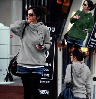 Bayan Sweatshirt, Japon Style Sweat